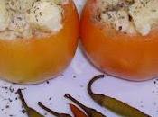 Receta Tomates rellenos queso