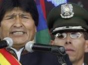 febrero: Tres años constitución Bolivia ¿desconocida... simplemente ignorada?