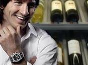 Messi bodega Bianchi lanzan vinos