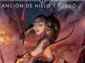 """Rincón Lectura: """"Canción hielo fuego Choque reyes"""" George Martin"""