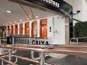 Aeropuerto Brasil instala superficies cobre para prevenir propagación infecciones