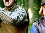 """Vince Vaughn Owen Wilson vuelven reunirse """"Interns"""""""