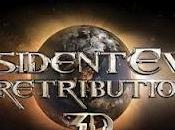 Resident Evil: Retribution Teaser Trailer Argumento Oficiales