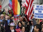 Washington legislará matrimonio homosexual