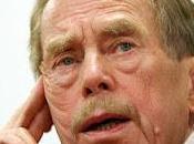 humano corazón sociedad: homenaje Václav Havel Notre Dame París