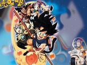 Visiones oriente: Dragon Ball, locas aventuras Goku