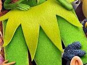 Muppets. Nah... Dooo