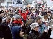 Islandia: ¿Revuelta revolución?
