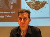 Javier Calvo gana Premio Biblioteca Breve Seix Barral 2012