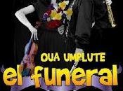 Funeral Pequeño Teatro Gran Vía.