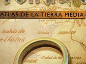 Karen Wynn Fonstad Atlas Tierra Media