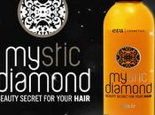 Mystic Diamond, polvo diamantes para cabello