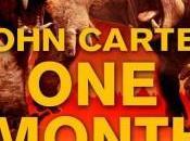Imagen promocional avisa queda para John Carter
