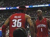 alto camino para recordar Detroit Pistons, equipo década.
