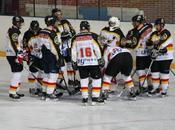 Hockey Hielo: Resultados Torneo Veteranos Donostia marzo 2010)