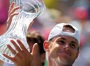 Roddick, campeón Miami