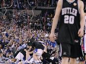 NCAA March Madness. cuento hadas pudo tener final feliz.