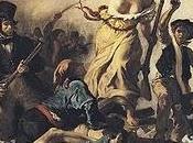 despotismo ilustrado pintura romántica Delacroix