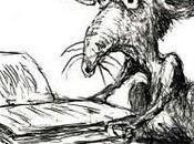 Clubes lectura málaga abril: rata lectora unos amantes inexpertos.