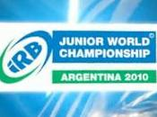 Destino argentina, world junior 2010 doce equipos