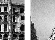 Beirut, Gabriele Basilico memoria histórica