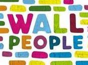"""""""Wallpeople"""", animas formar parte mural fotográfico grande?"""