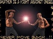 MAPOMA Marathon Fight Against Oneself Never Come Back...!! Symbiosis: Wing Chun Flow