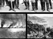 Primera Guerra Mundial, batala Gallípoli