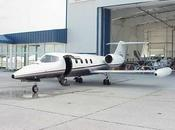 Grandes accidentes aereos: caso learjet dakota sur, accidente pudo haber evitado.