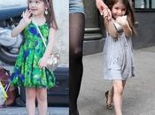 "Suri Cruise: niña ""it"""