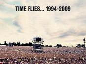 """Time Flies… 1994-2009″ recopilatorio Oasis"