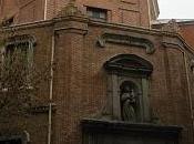Capilla sixtina madrileña
