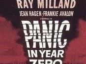 Panic Year Zero!: futuro civilización pende hilo.