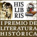 Premio Hislibris Literatura Histórica Categoría Mejor Autor Español 2009