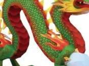 Papercraft Dragón Chino