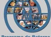 Inmigrantes Ilegales: Programa Retorno Voluntario