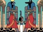 Planetas Ópera Egipcia