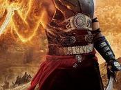 Posters finales príncipe Persia