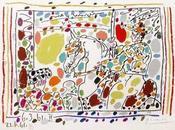 Picasso, ilustrador
