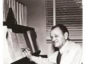 Carl Stalling, nuestro primer maestro música