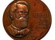 Concedidos Premios Felix Klein Hans Freudenthal 2011