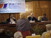 Dialogo Fidel Castro intelectuales asisten Feria Internacional Libro