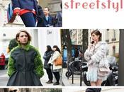 Inspiration: Streetstyle Paris