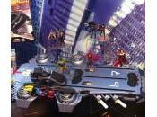 Juguetes Vengadores Fair 2012