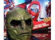 Juguetes Amazing Spider-Man Fair 2012