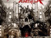 Angelus Apatrida Clockwork (2011)