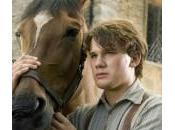Horse (Caballo Batalla)