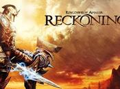 """Kingdoms Amalur Reckoning"" Demo Gameplay (Escuela Scumm)"