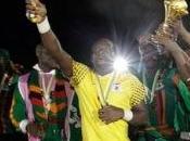 ¡Zambia campeón África!