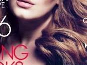 impresionante Adele conquista portada Vogue USA, Marzo 2012